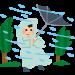 今日の府中とんでもない大雨でダービー不良馬場確定すぎワロタwwwwwwwwwwwwwwwwww