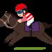 【なんJ競馬】ワイ競馬歴10年、ナリタブライアンとテイエムオペラオーを認めない