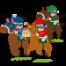 【なんJ競馬】ディープインパクトのレースによく出てくるアドマイヤジャパンとかいう馬