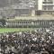 【競馬】小倉競馬場でウリボーが大暴れwwwwwwwwwwwwwww
